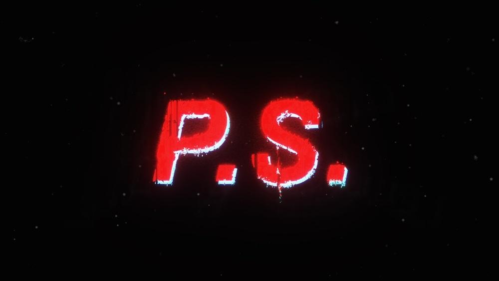 significado de ps