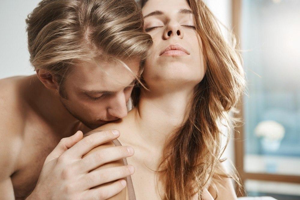 Beijo no ombro