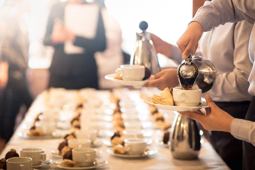 significado de coffe break