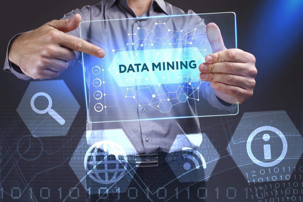 Significado de data mining