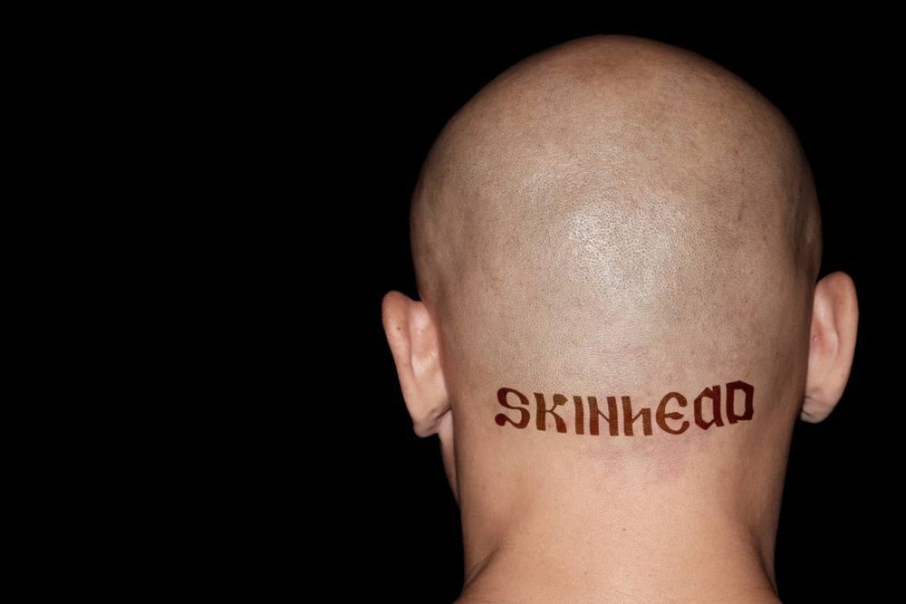 significado de skinhead