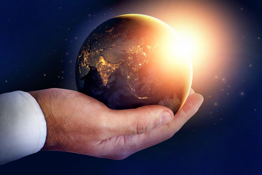 significado de globalização