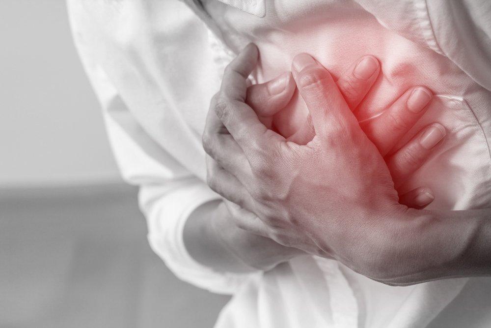 Significado de infarto