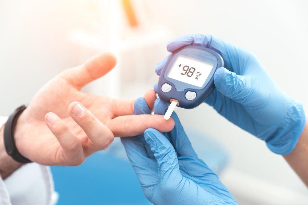 Significado de diabetes