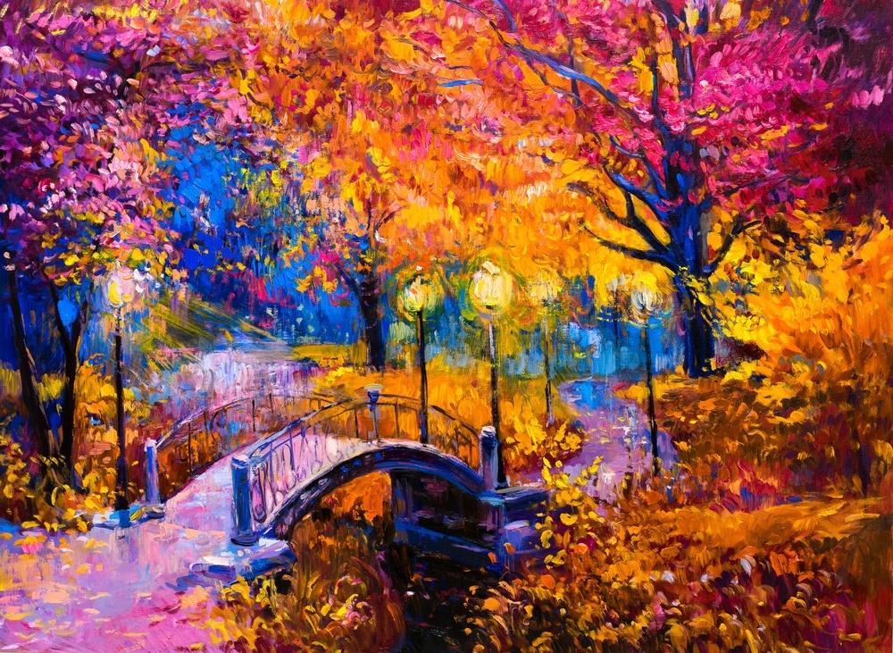 significado de impressionismo