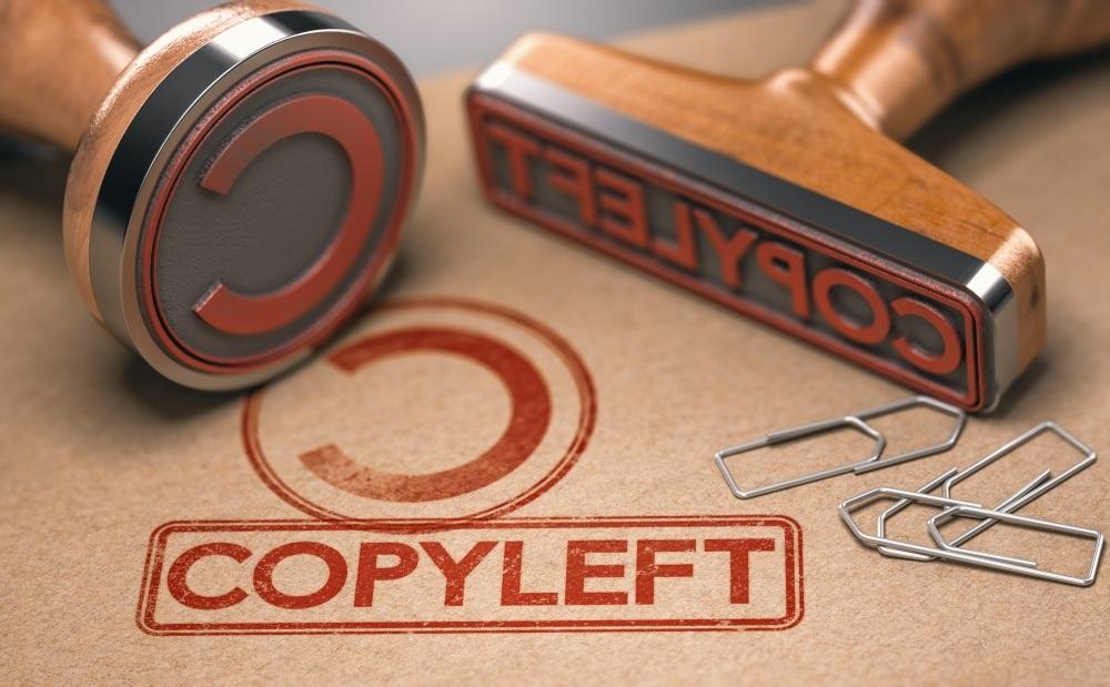 Significado de copyleft