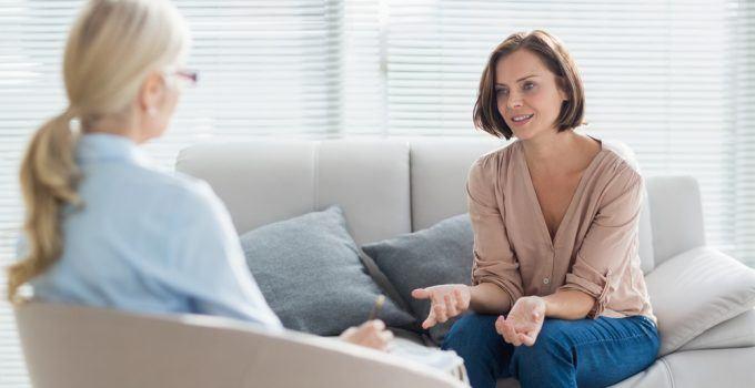 Significado de counseling