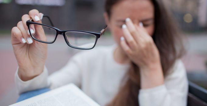 Significado de miopia