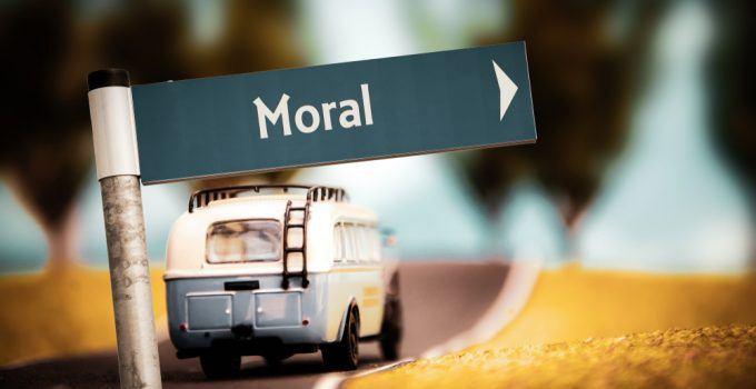 Significado de ethos