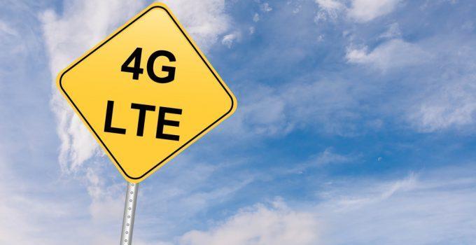 Significado de LTE