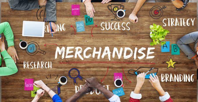 Significado de merchandising