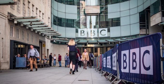 Significado de bbc