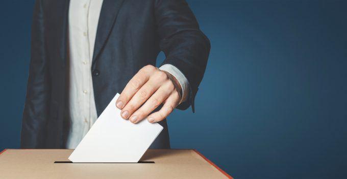 Significado de democracia representativa