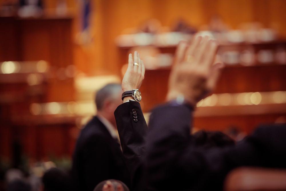 Significado de imunidade parlamentar