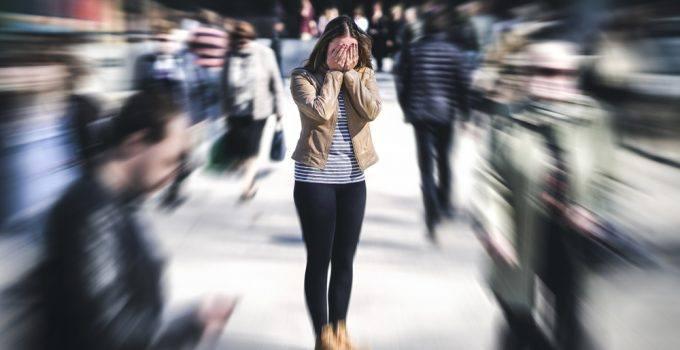 Significado de ansiedade